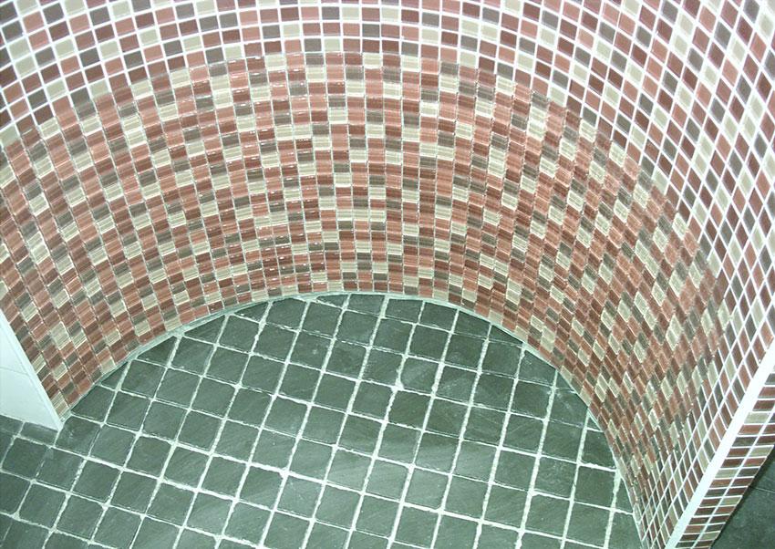 Galerie-Fliesen-Bischoff - Mosaik