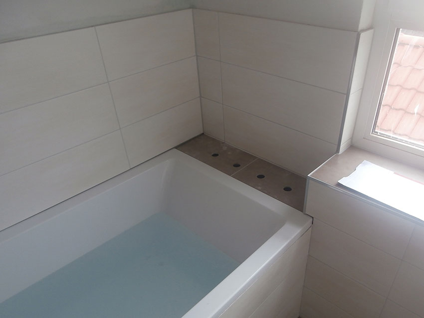 Galerie-Fliesen-Bischoff - Modernes Bad